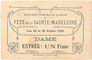 madeleine-dame