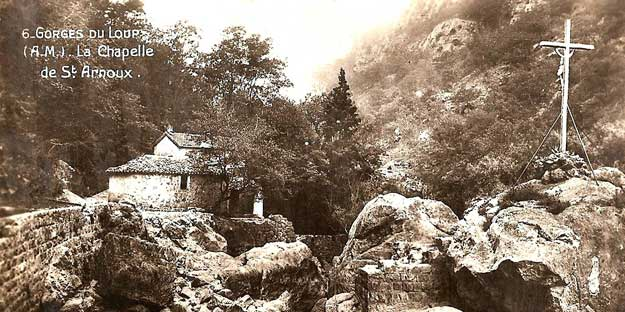 chapelle-St-arnoux
