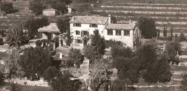 le-prieure-1960